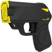 Tasers are a great self defense weapon to keep on your purse EDC