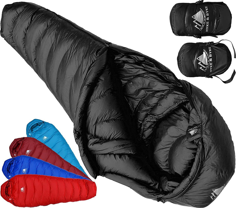 Hyke & Byke Quandary sleeping bag