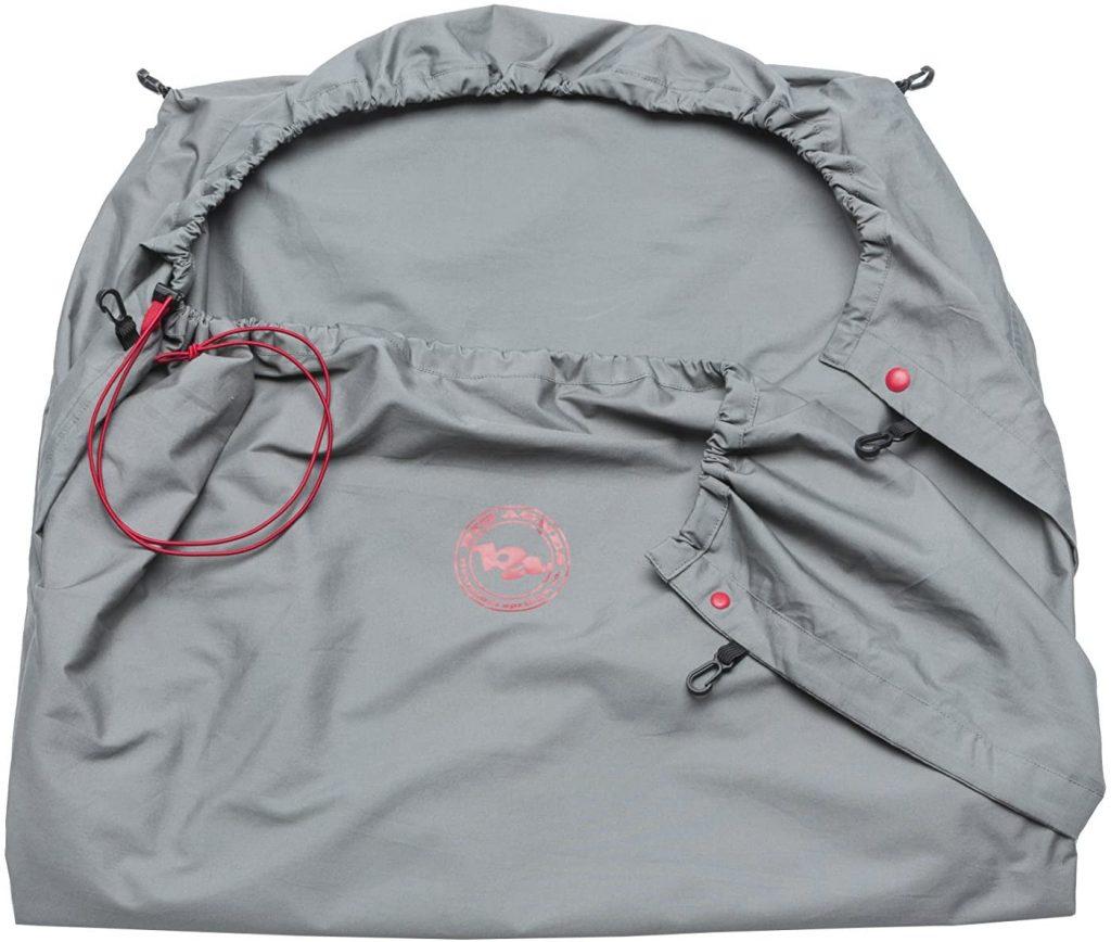 Big agnes fleece sleeping bag liner