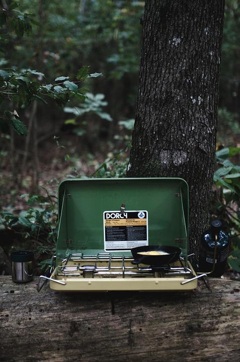 Best portable propane gas stove