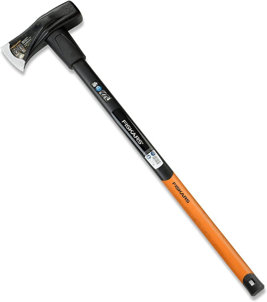 best axe for splitting firewood
