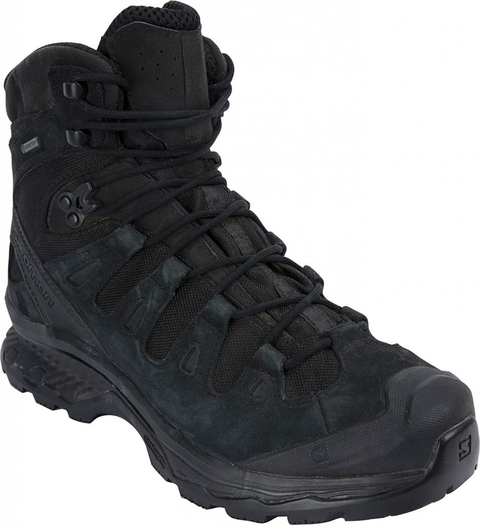 best rated tactical boots