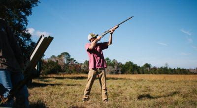 best rifle safe under 500