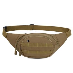 Keep your EDC gear on your waist bag