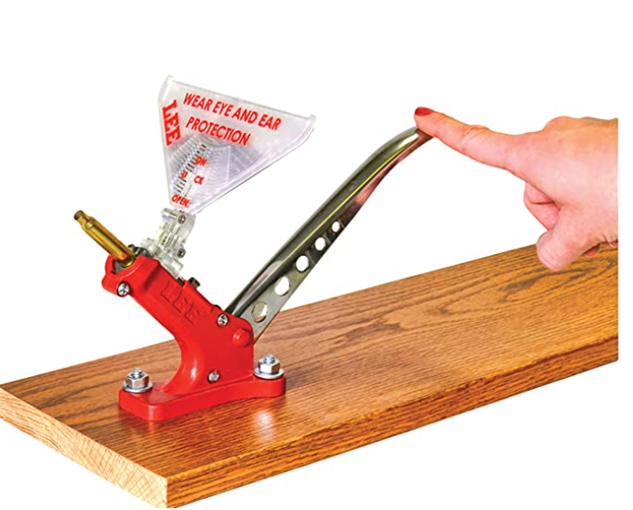 Lee Precision 90700 is a great hand priming tool