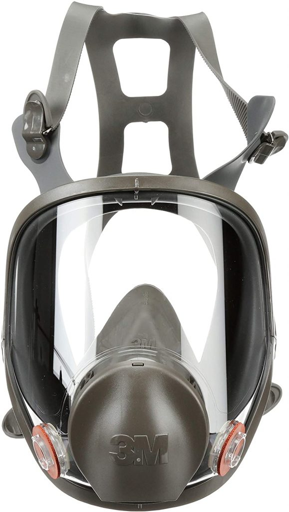Best Respirator Mask For Chemicals —