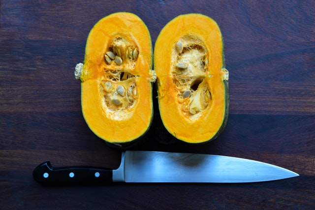 Squash is one of the best food to grow for survival